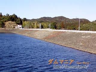 勝浦ダム | ダムマニア